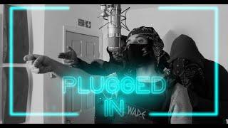 #CGM T.Y X Splasha X Rack5 X MSKum - Plugged In W/Fumez The Engineer | Pressplay