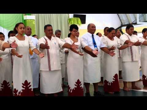 Hawaii Methodist Church performance...