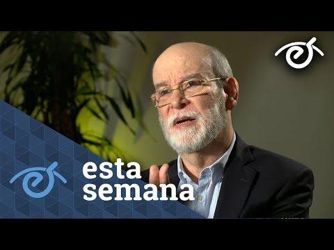 Entrevista con el exmagistrado Rafael Solís: La ruptura política con la dictadura ( I parte)