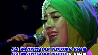 Ya Wazir - Desy [OFFICIAL]