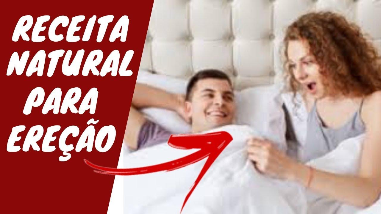 viagra natural e caseiro para impotencia sexual masculina