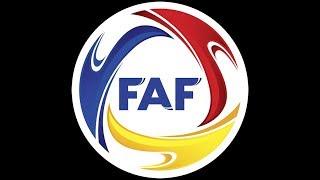 Andorra U21 vs Ukraine U21 full match