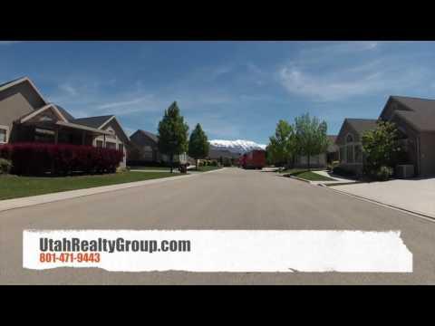 Willow Park Villas Senior Community Lehi Utah