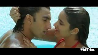 Parineeti chopra hot kissing scenes compilation - HD