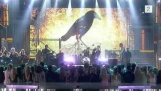 Kaizers Orchestra - Hjerteknuser [Live]