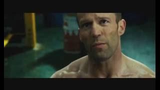 Сцена из фильма перевозчик 3