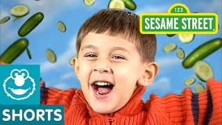 Sesame Street: Veggie Dance