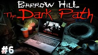 LAPTOP - Barrow Hill: The Dark Path Part 6 | Walkthrough Gameplay | PC Game Let's Play