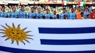 Himno De Uruguay (Seleccion Uruguaya de Futbol) Anthem Uruguay