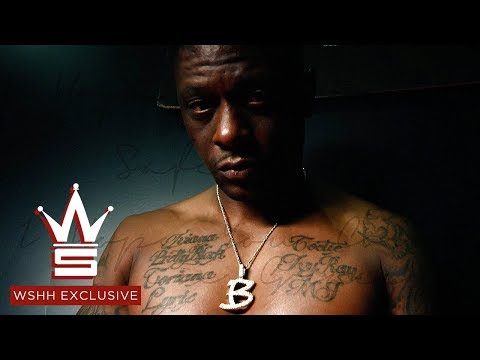 "Boosie Badazz ""Dirty Diary"" (WSHH Exclusive - Official Music Video)"