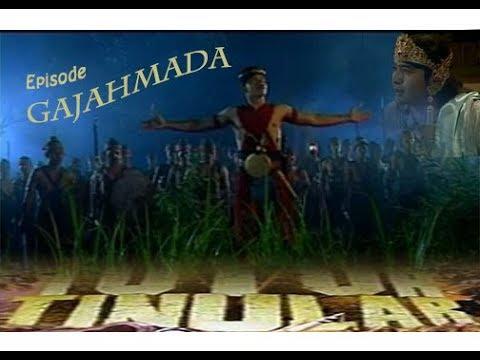 TUTUR TINULAR Episode 27 Gajah Mada (Tamat)