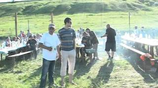 Слёт клуба GAZ-69.com на реке Ю.Буг