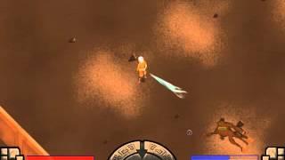 Avatar:The Last Airbender Gameplay Walkthrough - Part 2