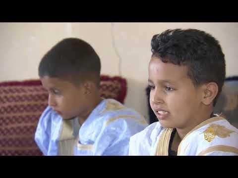 هذا الصباح- المديح النبوي..ثقافة يتعلمها الموريتانيون منذ الصغر  - 12:22-2018 / 5 / 22
