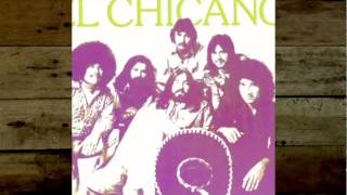 Viva Tirado - El Chicano