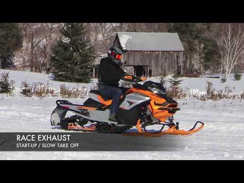 MBRP Powersports Ski-doo 900 ACE Turbo