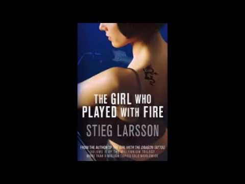 The Girl Who Played with Fire by Stieg Larsson Audiobook Full 2/2