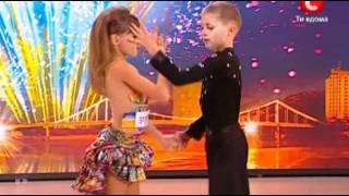 Украина мае талант 2 / Одесса / В.Санду и А.Федотов(Танец., 2011-05-22T14:08:14.000Z)