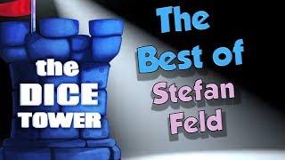 Designers' Best: Stefan Feld