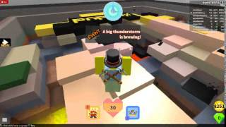 My first roblox skype video