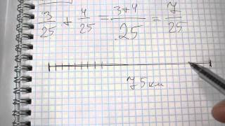 Задача №1043. Математика 5 класс Виленкин.
