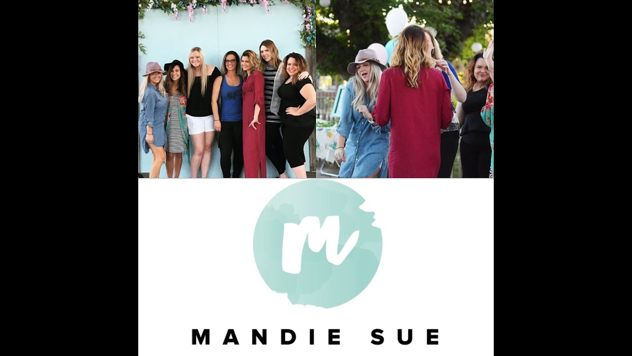 MANDIE SUE SALON EVENTS