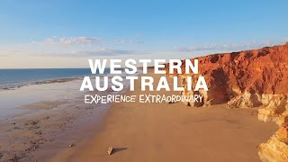 Another Day in Western Australia, exploring Ozzie's biggest state from Perth to Broome