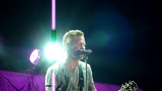 Stone Sour - Dying LIVE Corpus Christi [HD] 4/9/11