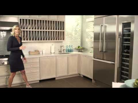 Thermador Kitchens Offer A Variety Of Designs