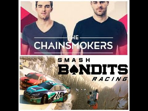 Closer the Chainsmokers Smash Bandits by perkedel goreng52