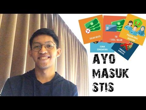 DD#1 - AYO MASUK STIS