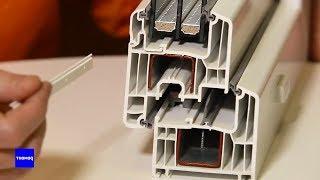 Замена и установка пластиковых окон | #РемонтВДеталях