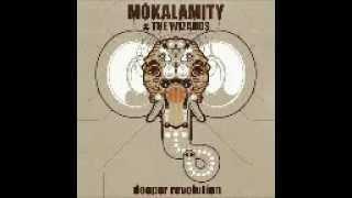 Mo'kalamity - Inner Dub