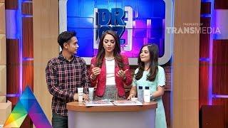 DR OZ INDONESIA 9 JANUARI 2016 - Umur Yang Tepat Untuk Melakukan Make Up Dan Perawatan Wajah
