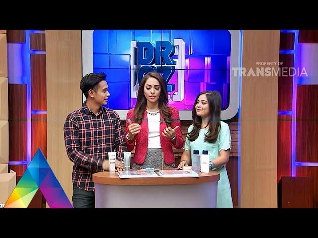 Dr Oz Indonesia 9 Januari 2016 Umur Yang Tepat Untuk Melakukan Make Up Dan Perawatan Wajah Youtube