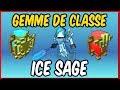 TROVE - Gemme De Classe Du Cryosage Ice Sage - [GUIDE]