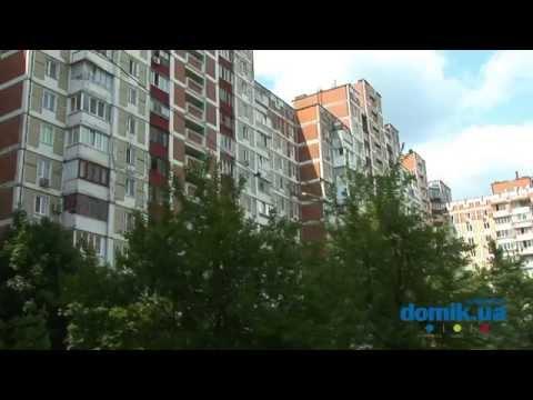 Владимира Маяковского, 54/9 Киев видео обзориз youtube.com · Длительность: 1 мин8 с