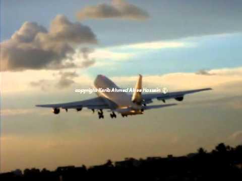 Messi Hd Wallpapers 1080p طائرة الخطوط السعودية تقلع بصعوبةsaudia 747 300 و الكابتن