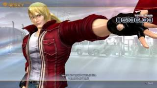 THE KING OF FIGHTERS XIV (Part 1) ทดลองเล่น Trial Mode.