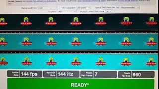 Dell s2719dgf freesync monitor 1440p 155hz osd menu