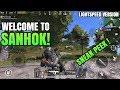 Welcome to SANHOK! - Sneak Peek | Lightspeed Version 0.8 | PUBG Mobile