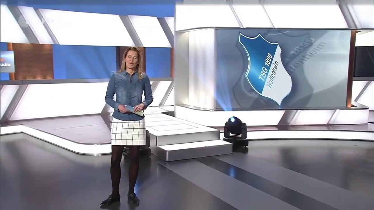 Müller-hohenstein sexy katrin Deutsch tv