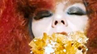 Björk - Sacrifice (Reversed)