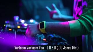 Varlaam Varlaam Vaa L.U.Z.U DJ Jones Mix.mp3