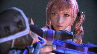 Final fantasy 13-2 steam pc part 2-gameplay