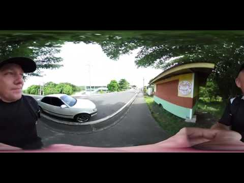 Ross University School of Medicine - 360 Walk to Campus - Dominica