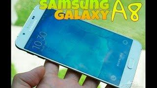 new a8 nuevo samsung galaxy a8 caractersticas y precios en espaol del smartphone ms fino