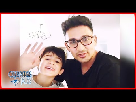 Zack Knight Live Interview with cute Nephew 2018 | Live Q&A with Fans | Celebrities Talks