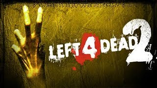 Left 4 Dead 2 ✌ 007: 'Mercy Hospital' – 2: Die U-Bahn