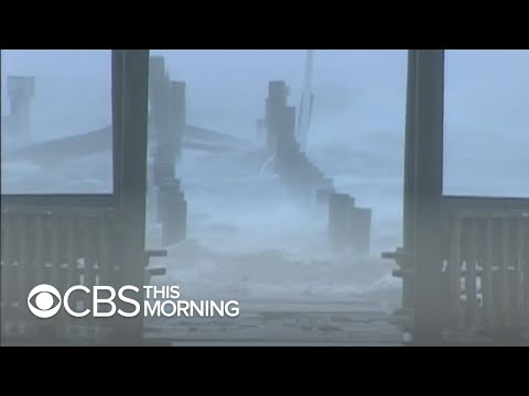 Hurricane Michael: Officials warn of possibly deadly storm surge